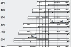 Фото - Як зробити комп'ютерний стіл з дерева своїми руками