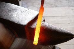 Метал для кування