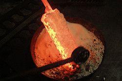 червоностійкість металу