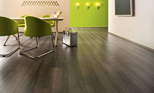 Фото - Як зробити гарний підлогу з ламінату?