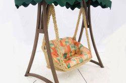 Схема пристрою крісла гамака
