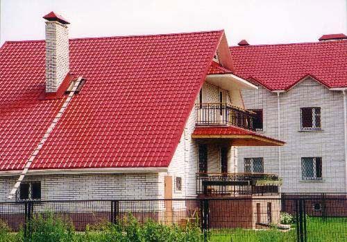 Фото - Як зробити дах над головою