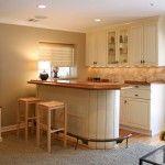 Дизайн суміщеної кухні