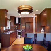 Освітлення кухонних зон