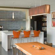 Гармонійна простота дизайну кухні