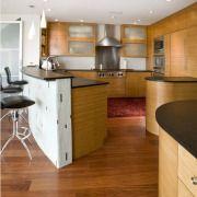 Елегантний дизайн кухні