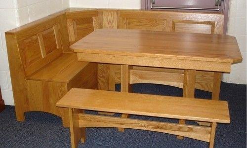 Фото - Як зробити кухонний стіл своїми руками?