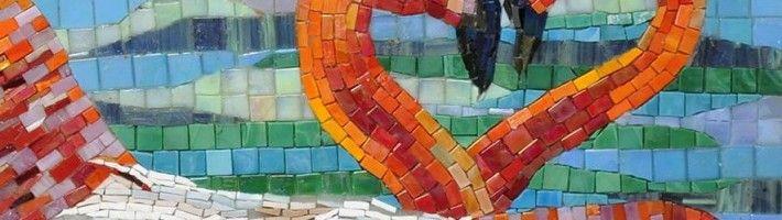 Фото - Як зробити мозаїку з плитки?