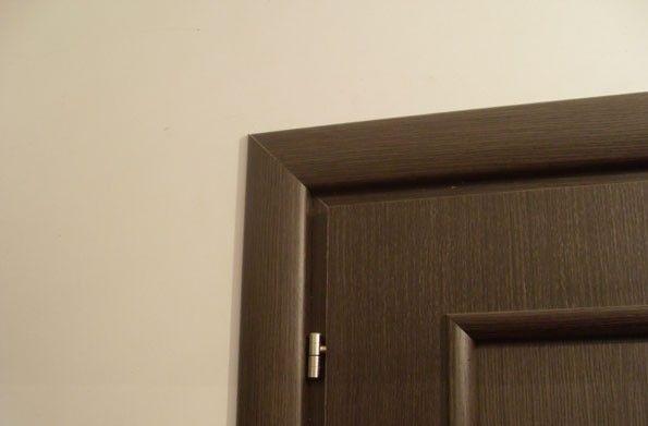 Фото - Як зробити обналичку на двері своїми руками