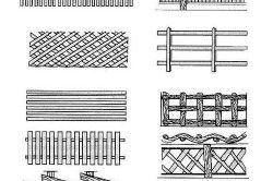 Варіанти оформлення деревяної клумби
