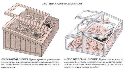 Фото - Як зробити парник для огірків