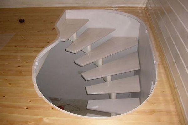 Фото - Як зробити підвал сухим