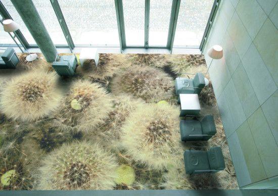 як самому зробити наливна підлога