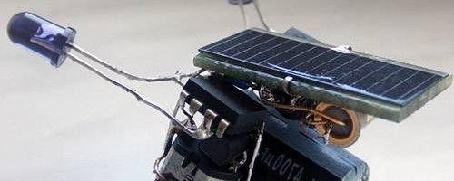 Фото - Як зробити самостійно сонячну батарею?