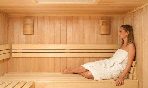 Фото - Як зробити сауну в цокольному поверсі?