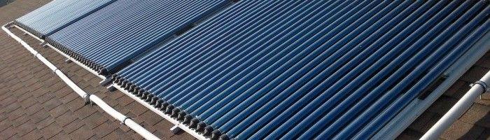 Фото - Як зробити сонячний колектор своїми руками