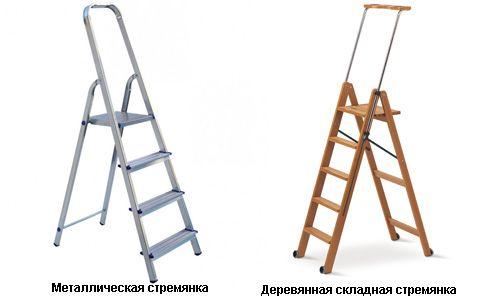 Фото - Як зробити драбину: необхідне обладнання і матеріали