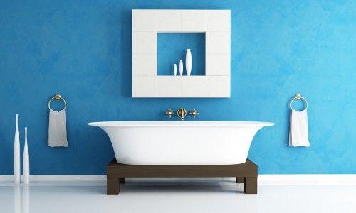 Фото - Як зробити свою ванну красивою і чистою