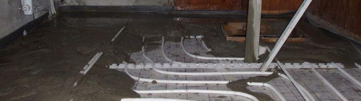 Фото - Як зробити тепла підлога