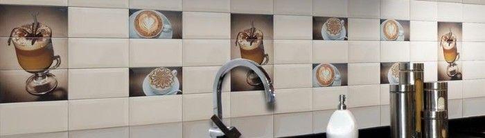 Фото - Як зробити укладання кахлю на кухні своїми руками