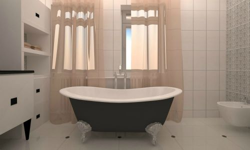Як зробити ванну