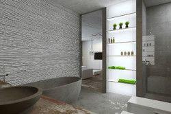 Ванна з бетону
