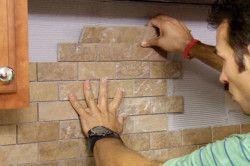 Укладання керамічної плитки