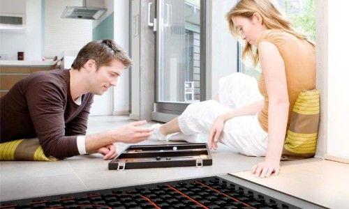 Фото - Як зробити водяна тепла підлога