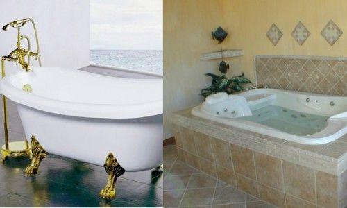 Фото - Як зробити вибір чавунної ванни