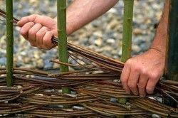 Техніка виконання плетіння