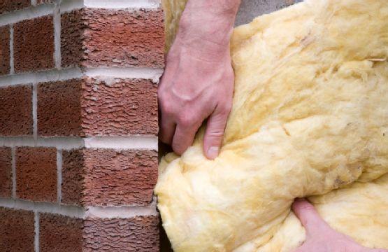 Фото - Як випливає утеплювати будинок з цегли?
