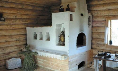 Фото - Як скласти піч для лазні з цегли