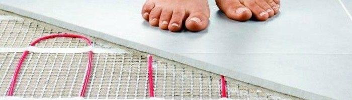 Фото - Як змонтувати водяна тепла підлога