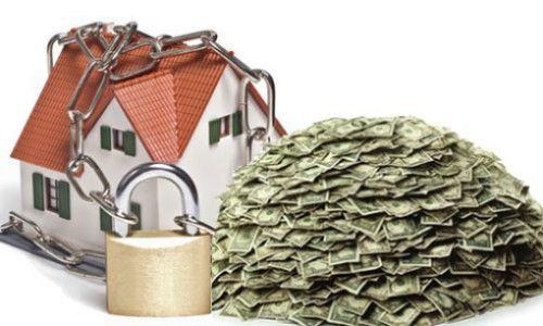 Фото - Як зняти іпотечне обтяження?