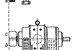 Малюнок 2. Схема перевірки стану електричної машини.
