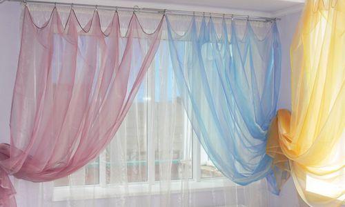 Фото - Як зшити штори правильно своїми руками?
