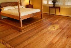 Фото - Як стелити дерев'яну підлогу: способи і матеріали