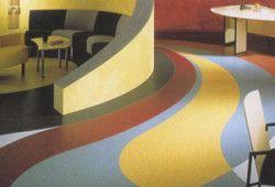 Фото - Як стелити лінолеум на бетонну підлогу: школа майстрів