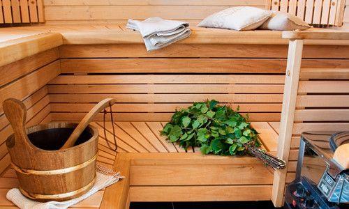Фото - Як будується лазня своїми руками в підвалі приватного будинку?