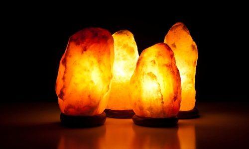 Фото - Як своїми руками виготовити соляної світильник?