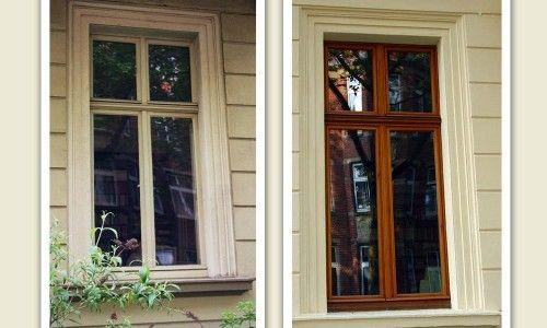 Фото - Як своїми руками зробити ремонт дерев'яних вікон?