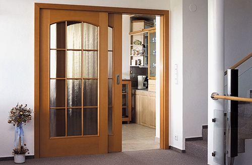 Фото - Як своїми руками встановити міжкімнатні розсувні двері?