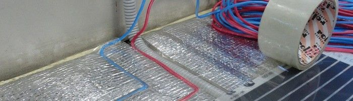 Фото - Як тепла підлога підключити до електрики