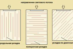 Фото - Як укласти ламінат: докладна інструкція