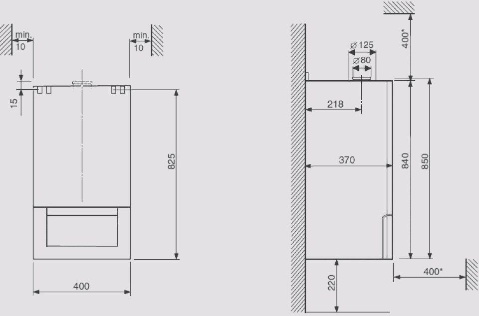 Фото - Як встановлювати двоконтурний газовий котел в приватному будинку