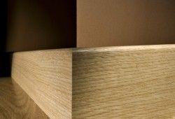 Фото - Як встановити підлоговий плінтус самостійно?