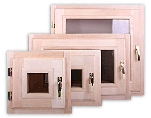 Фото - Як встановити вікна в баню своїми руками?