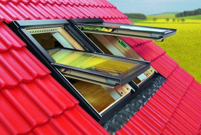 Фото - Як встановити вікно в даху своїми руками?