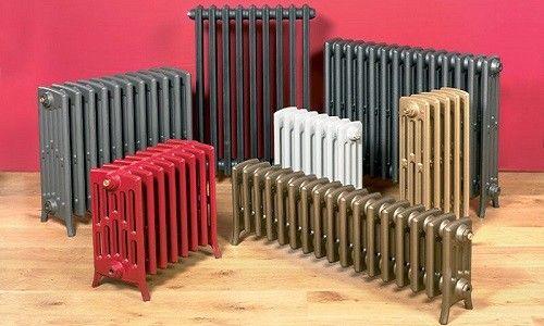 Фото - Як встановити радіатор опалення