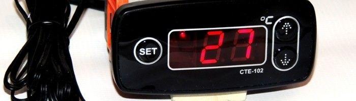 Фото - Як встановити терморегулятор